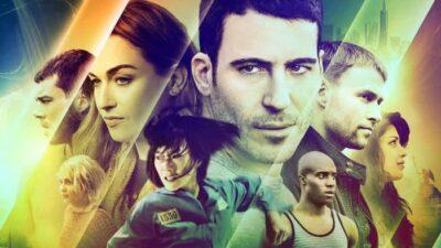 Sense8 : Netflix a (enfin) annoncé la date du grand final !