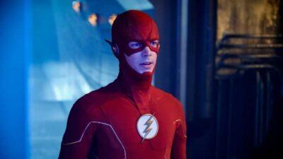 The Flash : la prochaine grande méchante vient-elle d'être introduite ?