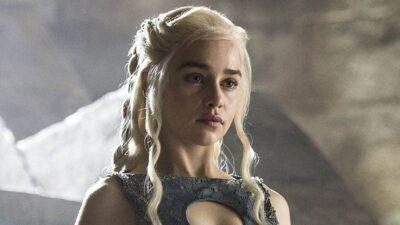 Game of Thrones : une fan a dessiné ce à quoi aurait dû ressembler Daenerys Targaryen