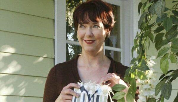 Felicia Tillman Desperate Housewives