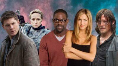 Top 11 des moments improvisés par les stars de vos séries préférées