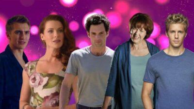 Riverdale, Gossip Girl, YOU… Le baromètre des 10 stalkers de séries les plus dingues