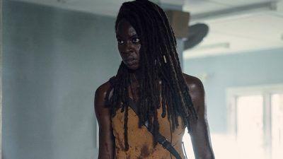 The Walking Dead : découvrez comment Michonne a quitté la série