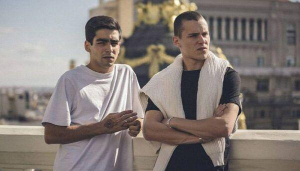 Omar Ander Elite Netflix