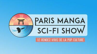 Paris Manga et Sci-fi Show : la 29ème édition annulée à cause du coronavirus