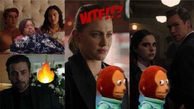 17 questions bêtes qu'on s'est posées devant l'épisode 15 de la saison 4 de Riverdale