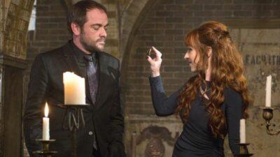 Supernatural : Spoiler revient d'entre les morts dans la saison 13