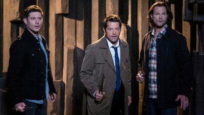 Supernatural saison 15 : on sait enfin quand seront diffusés les 7 derniers épisodes de la série