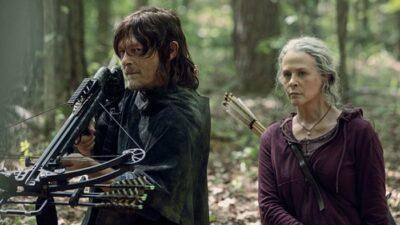 The Walking Dead : le dernier épisode de la saison 10 ne sera diffusé que plus tard dans l'année