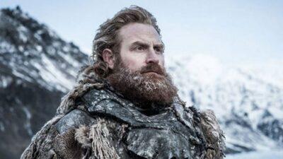 Game of Thrones : Kristofer Hivju (Tormund) testé positif au coronavirus