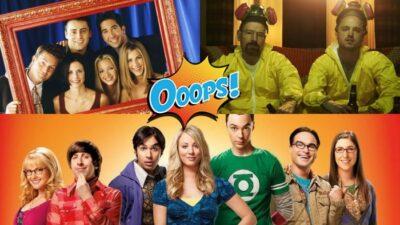 Friends, Breaking Bad… 10 mots qui vont ruiner vos séries préférées