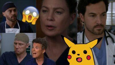 15 questions bêtes qu'on s'est posées devant l'épisode 18 de la saison 16 de Grey's Anatomy