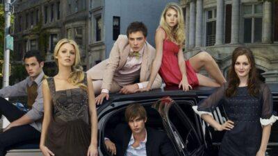 Gossip Girl : découvrez les nouvelles stars de la série