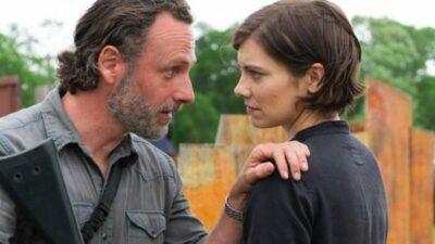 The Walking Dead saison 9 : le conflit entre Rick et Maggie intensifié dans un nouveau trailer