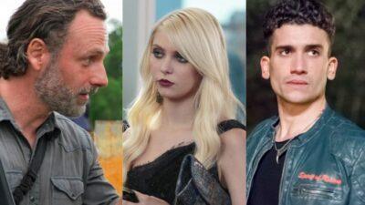 Grey's Anatomy, Elite… Les pires intrigues de séries inventées pour expliquer le départ d'un acteur