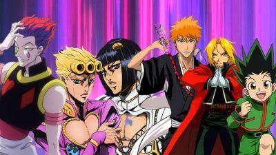 Hunter X Hunter, Aggretsuko… ces animes à regarder de toute urgence sur Netflix