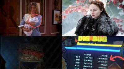 Riverdale, Gossip Girl, Friends…10 erreurs que vous n'aviez jamais remarquées dans vos séries préférées