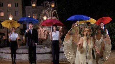 Friends : l'évolution de la musique du générique de 1920 aux années 90 est incroyable