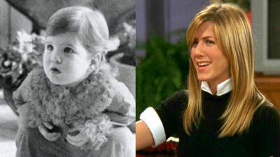 Friends : les stars de la série culte quand elles étaient enfants