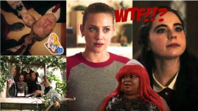 18 questions bêtes qu'on s'est posées devant l'épisode 16 de la saison 4 de Riverdale