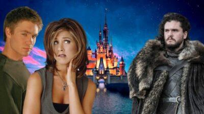 Élimine des Disney et on devinera la série qui te manque le plus