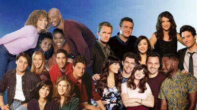 As-tu les mêmes goûts que les autres fans de sitcoms ?