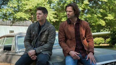 Tes préférences séries te diront qui est ton âme sœur entre Dean et Sam Winchester
