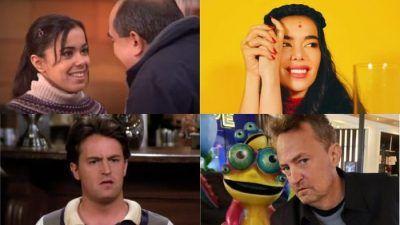 Friends, Une Nounou d'enfer : ces stars de séries cultes dans leur premier épisode vs aujourd'hui