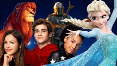 Quiz : note ces films Disney et on te conseillera une série