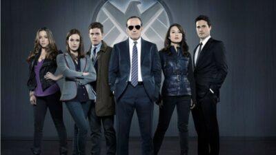 Agents of SHIELD : la saison 5 pourrait être la dernière