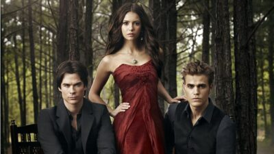 Unpopular Opinion : Elena de The Vampire Diaries aurait-elle dû finir avec Damon ou Stefan ?