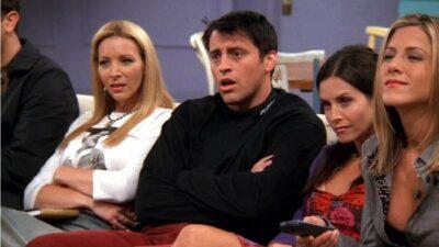 Friends : ces 3 intrigues que les créateurs de la série culte regrettent aujourd'hui