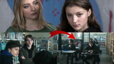 SKAM France : aviez-vous remarqué que Lola était présente dans la saison 5 ?