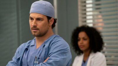 Grey's Anatomy saison 16 : les fans pointent du doigt une incohérence sur DeLuca
