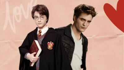 Réponds à ces 7 questions, on te dira si ton âme sœur est Harry Potter ou Edward Cullen