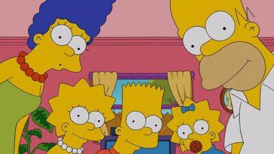 Les Simpson : retrouvez tous les épisodes qui ont prédit l'avenir dans un seul et même endroit sur Disney+