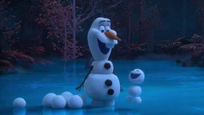 La Reine des Neiges : Olaf a désormais sa propre série digitale