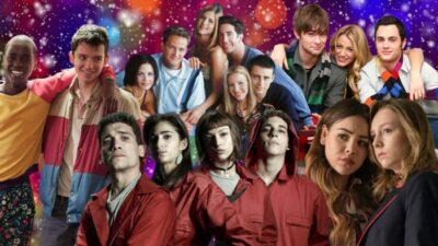 Sondage : avec quel casting de séries veux-tu faire la fête après le confinement ?