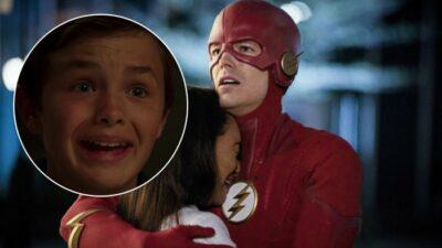 The Flash : un acteur de la série est décédé, le cast lui rend hommage