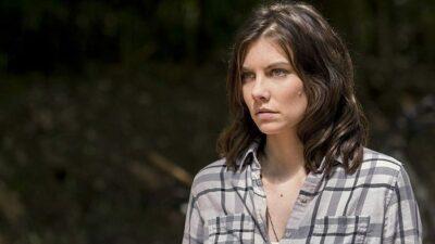 The Walking Dead : on sait exactement quand Lauren Cohan va quitter la série
