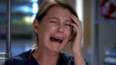 10 décisions des persos de Grey's Anatomy qui nous énervent encore