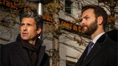 Devils : dans les coulisses du tournage de la nouvelle série OCS avec Patrick Dempsey