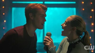 Riverdale : pourquoi un couple Archie/Betty serait la meilleure chose pour la saison 4