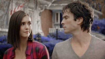 The Vampire Diaries : la scène de fin de la série expliquée