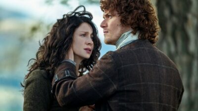 10 choses qui prouvent que Outlander c'était mieux avant