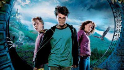 Quiz : te souviens-tu parfaitement de Harry Potter et le Prisonnier d'Azkaban ?