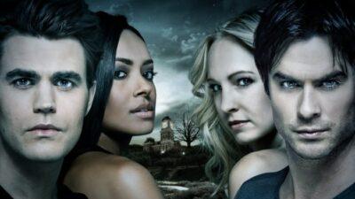 The Vampire Diaries : 10 questions qu'on se pose encore après la fin de la série