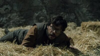 La Casa de Papel : fin de la série ? Mort du Professeur ? Un post Instagram d'Alvaro Morte inquiète les fans
