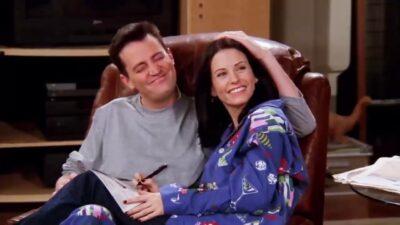 Le quiz le plus dur du monde sur Monica et Chandler de Friends