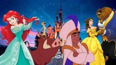 Quiz : ces films Disney ont-ils une adaptation série ?